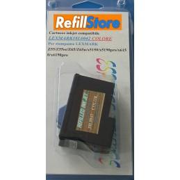 Cartuccia colore rigenerata Lexmark numero 83