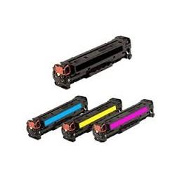 Nero rigenerato XL HP M476DN, M476DW, M476NW MFP - 4,4K #312X