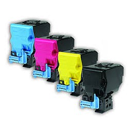 Toner Magenta compatibile Epson Workfoce AL-C300 8.8K#C13S050748