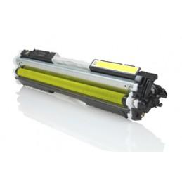 Giallo compatibile Canon LBP7000 7010 7018 - 1K #4367B002