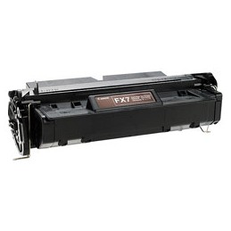 Toner compatibile nero Canon Fax L2000 da 4.5000 pagine cod FX