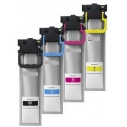Black Pigment Compa Epson C5210,C5215,C5290,C5710,C5790-5K