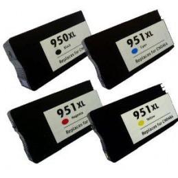 50ML Black Comfor HP PRO8100.PRO8600E,PRO8600PLUS CN045AE