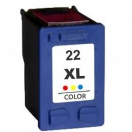 6MLx3 for HP F370,D1360,F2180,PSC 1402  22XLC9352CE
