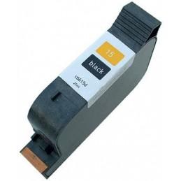 40ML RIG.HP Deskjet 810C/812C/816C-Nera C6615D- 15