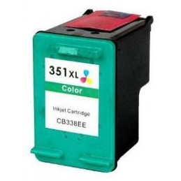 18ML CB338EE RIG.FOR Hp deskjet D4245/D4260/D4263 351XL