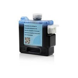 330ml Dye for Canon W7200,W8200D,W8400D-7578A001Foto Ciano