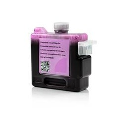 330ml Dye for Canon W7200,W8200D,W8400D-7579A001Foto Magent