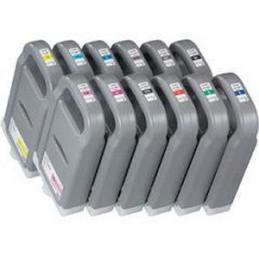 700ml Rosso Pigment  Com IPF PRO 2000,4000,60000783C001