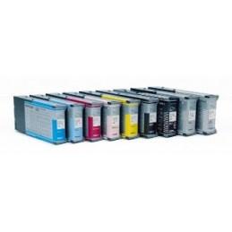 220ml Compatible  Pro 4000,7600,9600-C13T544800Matte Black