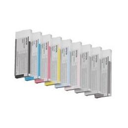 220ml Dye Compa  Epson Stylus Pro 9000-C13T408011Yellow