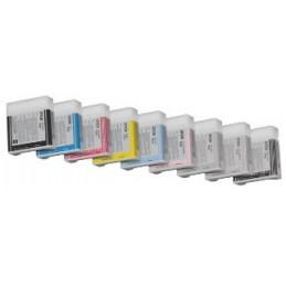 220ml Pigment Pro7800,7880,9800,9880-C13T603200Ciano