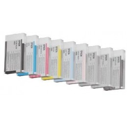 220ml Pigment Compa Pro 4800,4880-C13T606400Yellow
