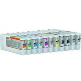 700ml Pigment Pro7700,7890,7900,9890,9900-C13T636800MatteBK