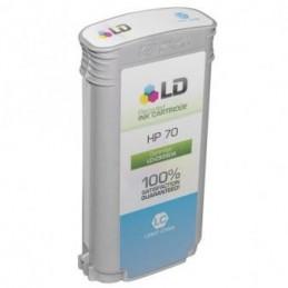 220ml Pigment Light Ciano for HP Z2100,Z3100,Z3200,Z520070