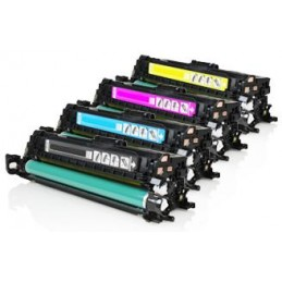 Magente Compa Canon I-Sensys LBP7750cdn-8.5K723m (2642B002)