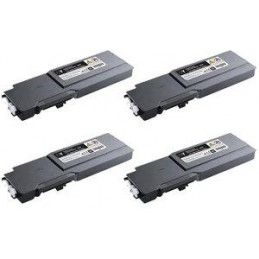 Ciano comptib for Dell C3760N,3760DN,3765DNF-9K593-11122