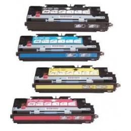 Magente Rig per HP Laserjet 2700,3000N,2700 N,3000DN.3.500p