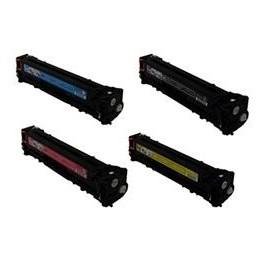 Yellow per HP CP1525N,CP1525NW,CM1415FNW,CM1415FN.1,3K-128A