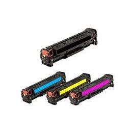 Yellow Compatible HP M476DN,M476DW,M476NW MFP-2,7K312A