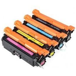 Yellow Compa HP Pro M252N,M252DW ,MFP 277N,M277DW-2.3K201X