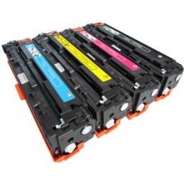 Black compa HP M452DN,M452NW,M477FDN,M477FDW-6.5K410X
