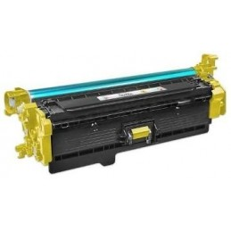 Yellow Compatible HP M552dn,M553dn,M553X,M577dn-9.5K508X