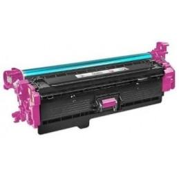 Magente Compatible HP M552dn,M553dn,M553X,M577dn-9.5K508X
