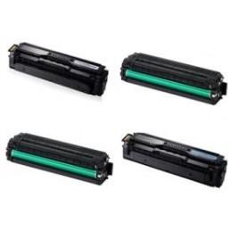 Magente compa Samsung C1810,Clp415,Clx4195-1.8KCLT-M504S