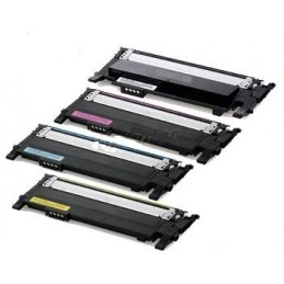 Black Compa Samsung Xpress C430,C430W,C480W-1.5KCLT-K404S