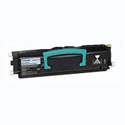 Toner compatibile Nero per Lexmark Optra E450DN da 6.000 pagine