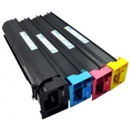MPS Ciano Minolta C654,C750,C754-31.5K/535gA3VU450(TN-711C)