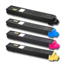 Yellow for Kyocera FS C8020MFP,C8025MFP.FS8520,FS8525-6K
