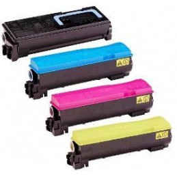 Black Kyocera FS-C5400DN / ECOSYS P7035cdn-16K1T02HG0EU0