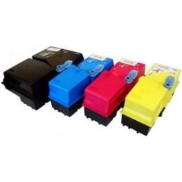 Magente for Kyocera KM C2520,2525E,3225,3232,4035-7KTK-825M