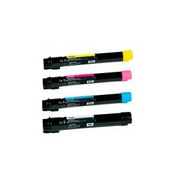 Yellow compatible  for Lexmark C950-24KC950X2YG