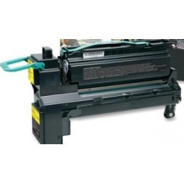 Yellow Rig for Lexmark C792 serie-6KC792A1YG  (C792)