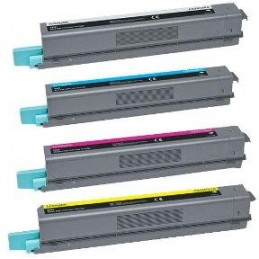 Yellow for Lexmark X925DE.C925DTE-7.5KC925H2YG/X925H2YG