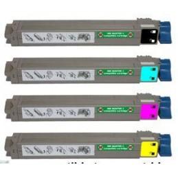 Black for Oki C 9655N,9655DN,9655HDN,9655HDTN-22.5K43837132
