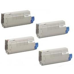 Magente rigenerate for  Oki ES7470,ES7480-11.5K45396214