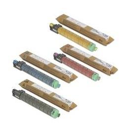 Mps Yellow Com Aficio SP C830DN,C831DN-15K821122