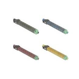 MPS Black Ricoh Aficio MPC4502,5502-31K841683(TYPE5502EB