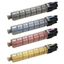 Black Compa Ricoh Lanier MP C306,C307,C406-17K842095