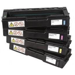 Yellow Rig for Ricoh Aficio SP C340dn SP C341-5K407902