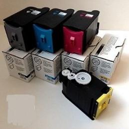 Yellow Rig Sharp MXC250F,C300P,C300W,C301W-6KMX-C30GTY