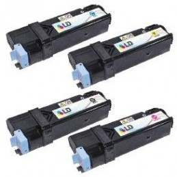 Magente Compatible Xerox Phaser 6128 MFP N-2.5K106R01453