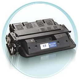 Toner compatible  HP 4100,Troy 4100-10.000 Pagine C8061X