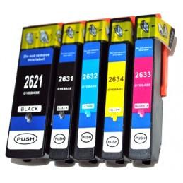 Nero XL Epson XP 510 520...