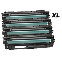 NERO compatibile XL HP M652...