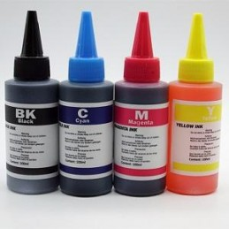 INK 100ml UNIVERSALE FOR HP LEXMARK CANON PHOTO MAGENTE